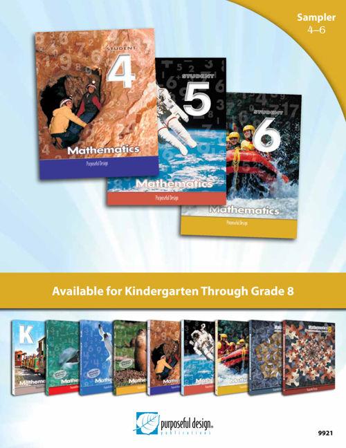 Sampler Math Grades 5-6
