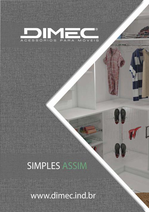 Catálogo Dimec