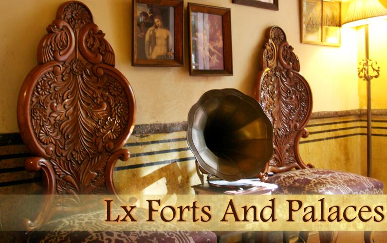 Lx Forts