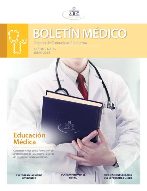 Boletin Médico