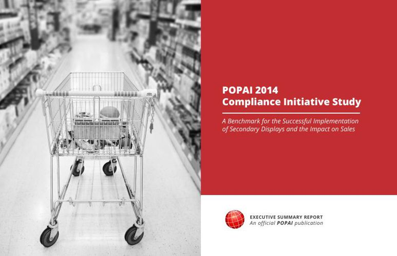 2015 POPAI Compliance Initiative Study