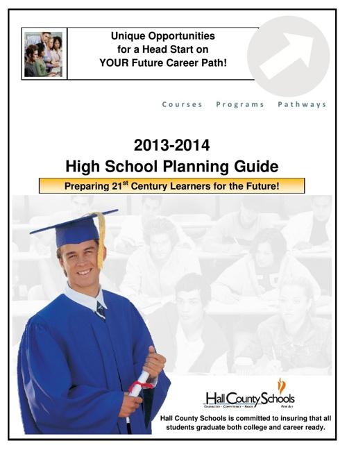 2014 Course Guide