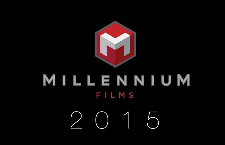 Millenium Catalog 2015