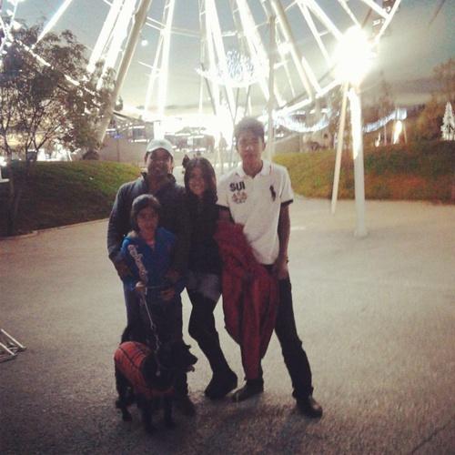 Hernández Family