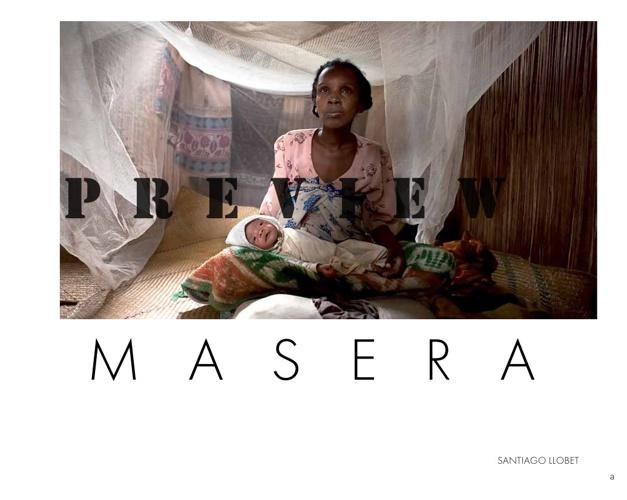 MASERA BOOK V1