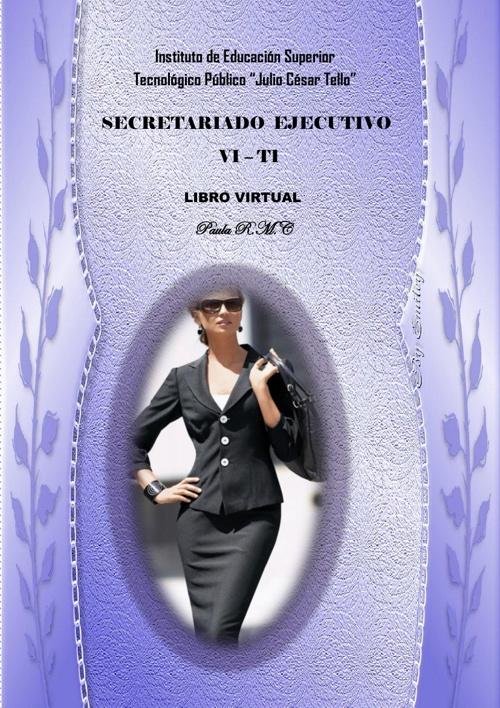 ***....SECRETARIA EJECUTIVA...***