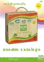 Catalogo ICO baby