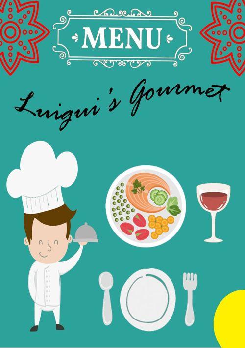 Luigui's Gourmet