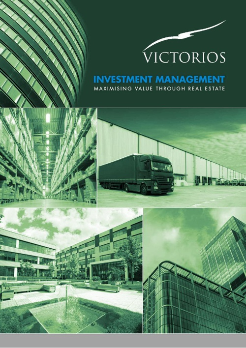 Victorios - Maximising Value Through Real Estate