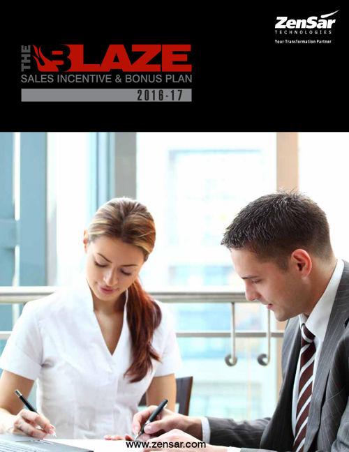Sales Incentive Plan FY17