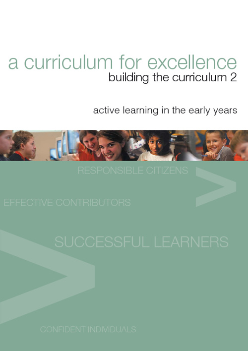 Building the Curriculum 2