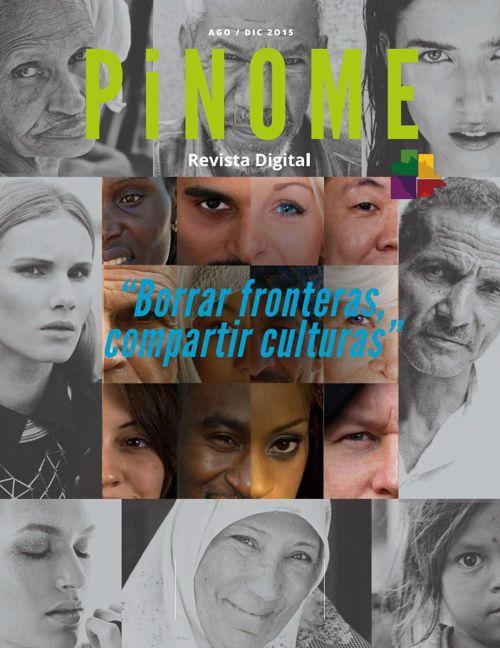 Pinome Magazine