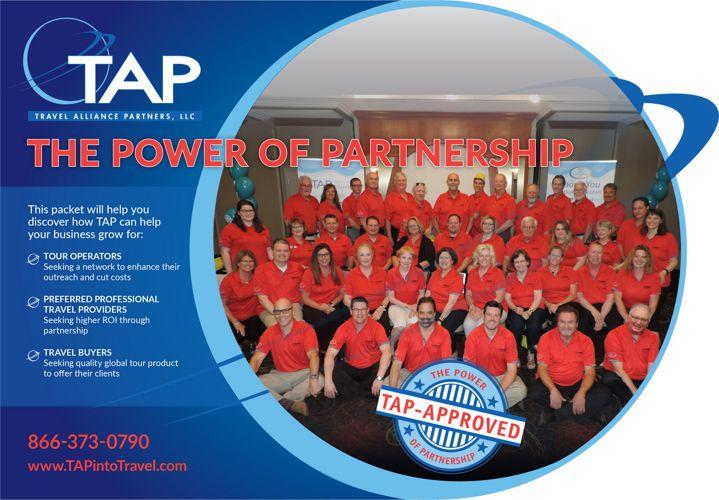 TAP - Power of Partnership