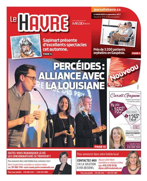 Le Havre 6 septembre