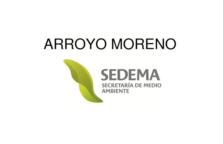 ARROYO MORENO
