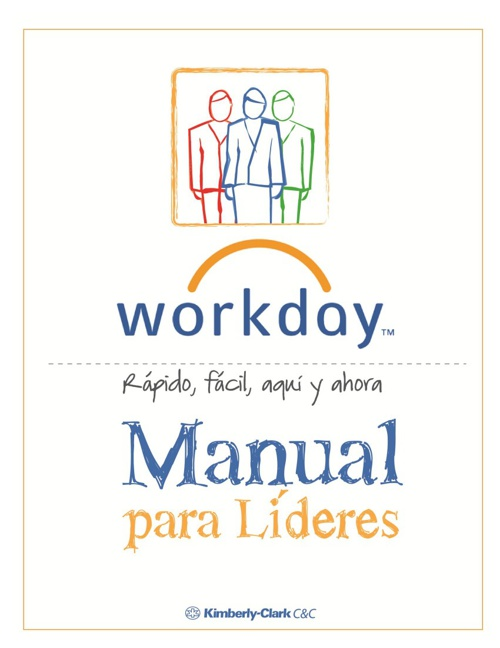 Workday - Lideres
