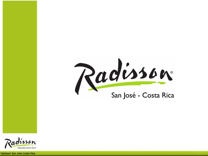 Radisson San Jose
