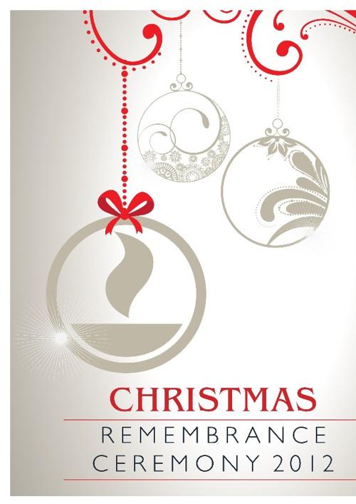 Christmas Service 2012