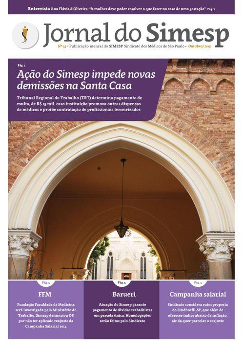 Jornal do Simesp_Outubro_2015