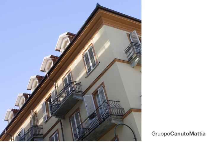 Gruppo Canuto Mattia Brochure