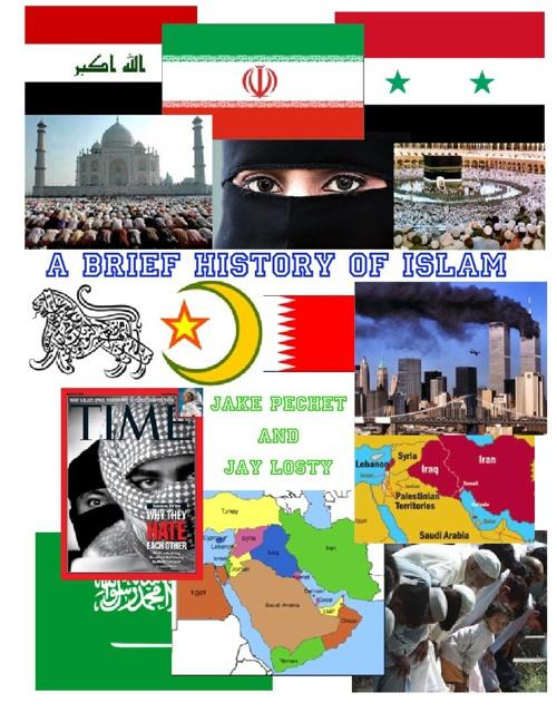 Copy of Islam Textbook 2