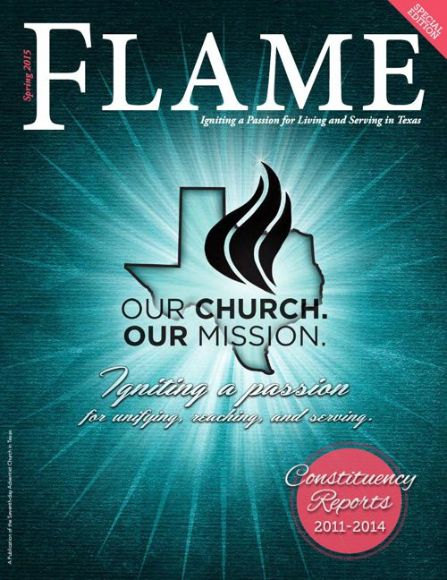 FLAME | Spring Special Edition