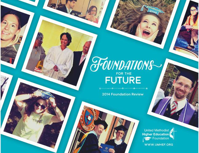 2014 UMHEF Foundation Review