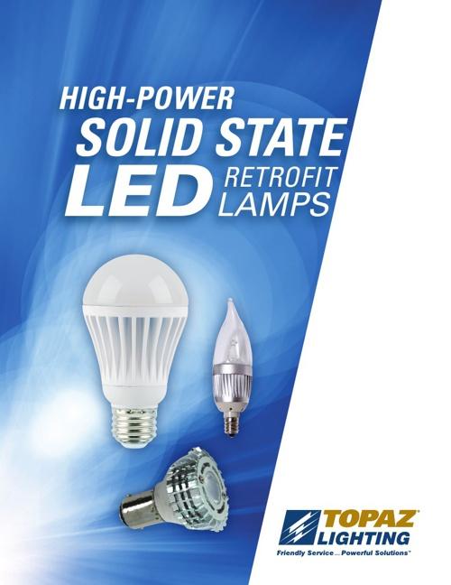 LED Brochure