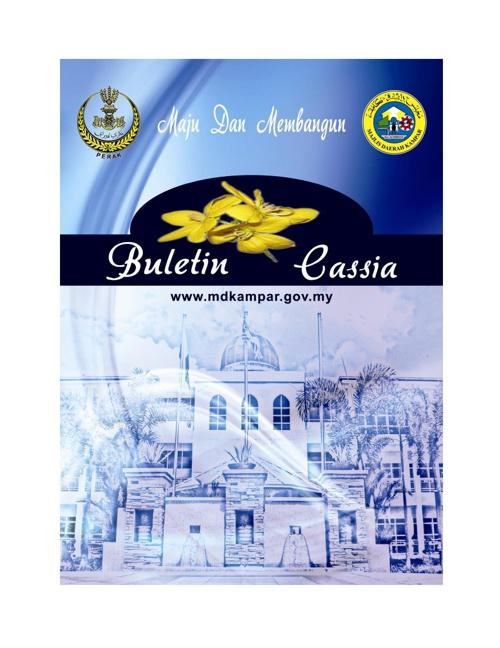 Buletin Cassia