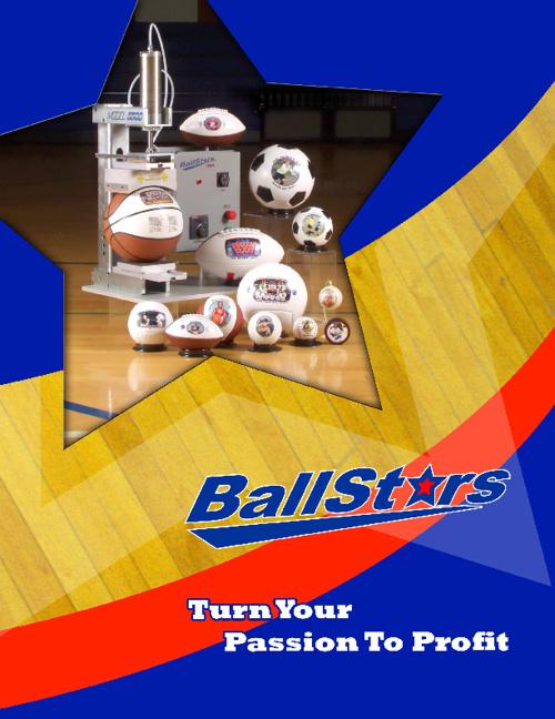 BallStars Systems