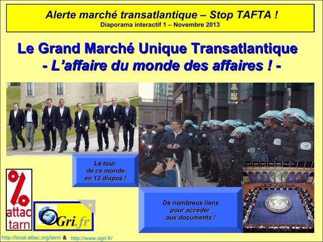 Stop TAFTA