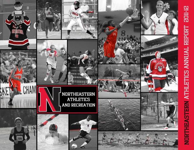 2011-12 Northeastern Athletics Annual Report