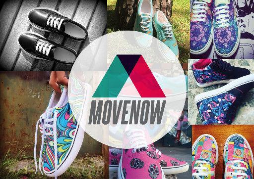 Catalogo Move Now 2016