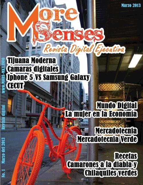 More Senses