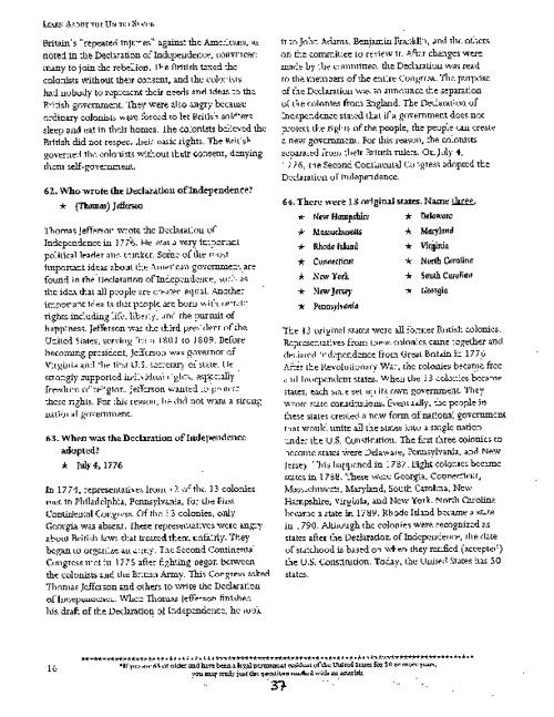 Manual de Ciudadanía _ Segunda Parte