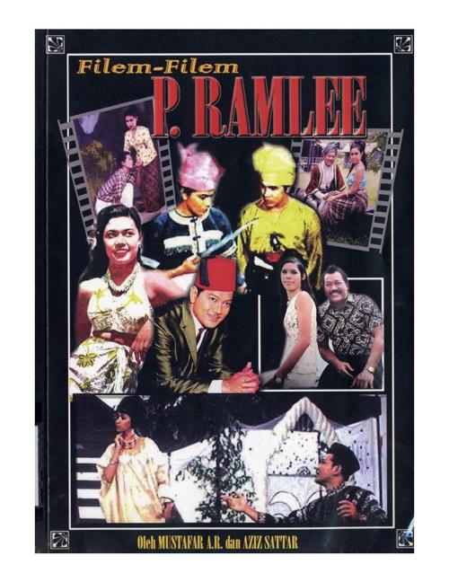 Filem-filem P. Ramlee