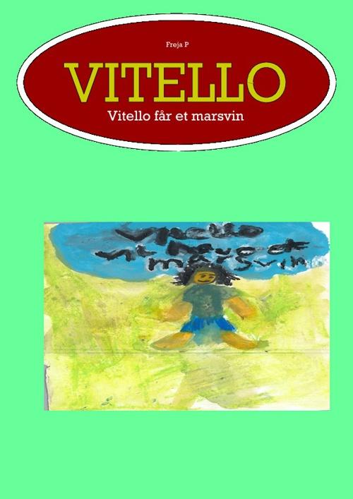 Vitello får et marsvin