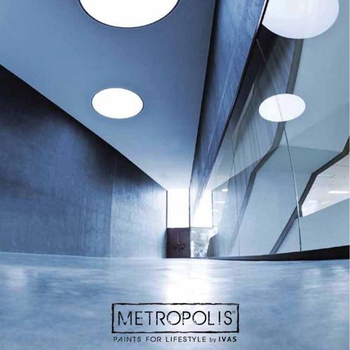 Metropolis IVAS