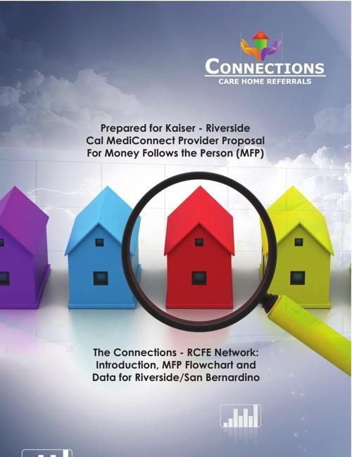 Kaiser Riverside Cal MediConnect Proposal for MFP