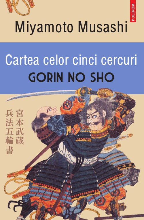 GORIN NO SHO Ed. a II-a
