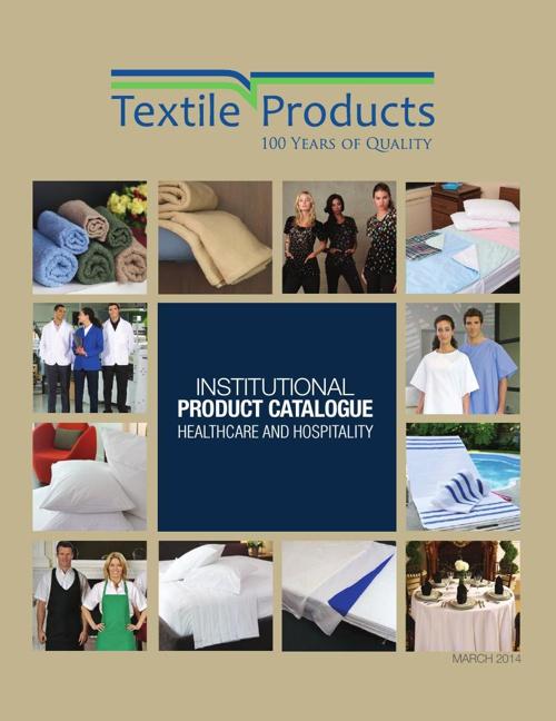 Textile Products Catalogue