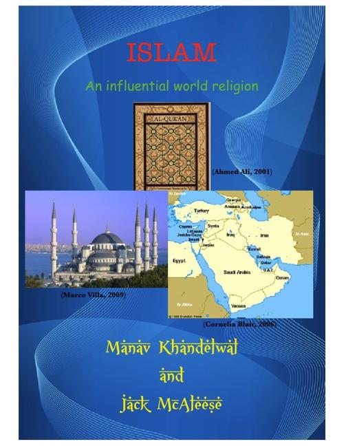 Islam Textbook