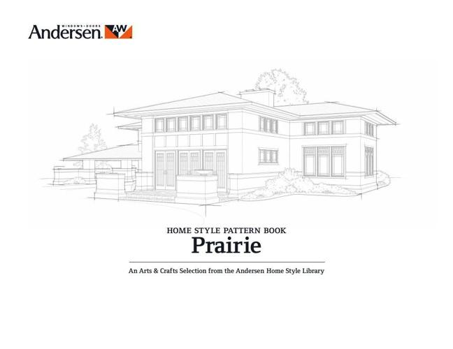 Prairie Home Style