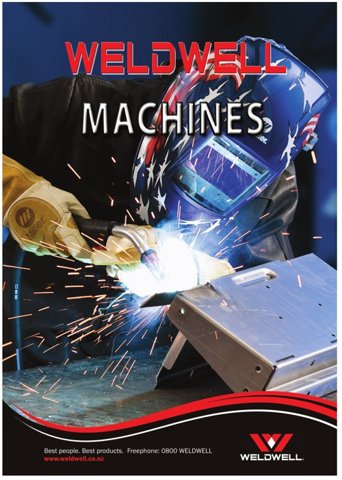 Machinery Catalogue 2013