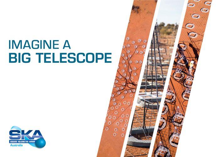 SKA Australia Brochure