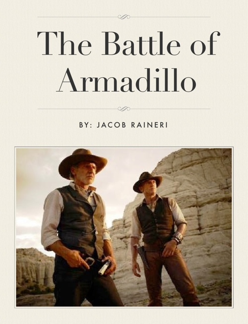 The Battle of Armadillo
