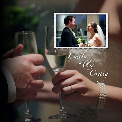 Emily and Craig's Album