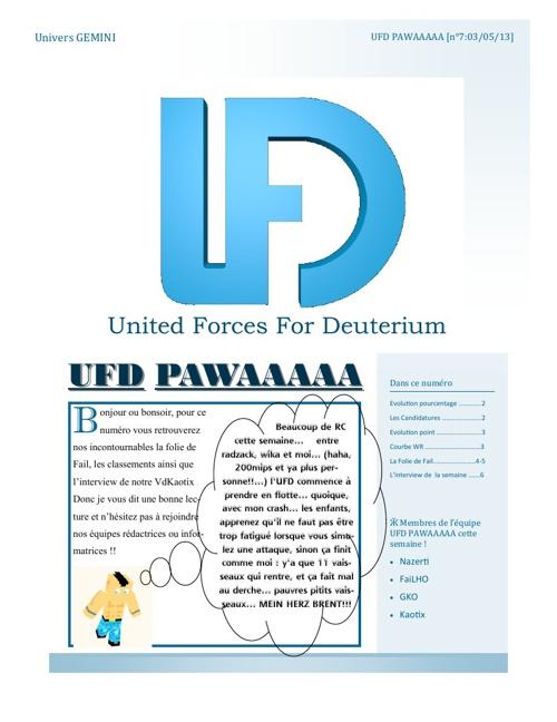 Journal UFD 7