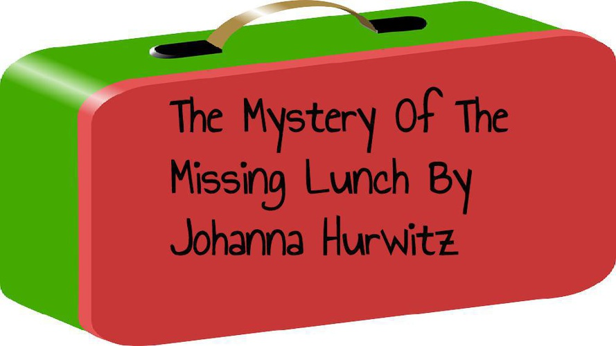 The Mystery Of The Missing Luch