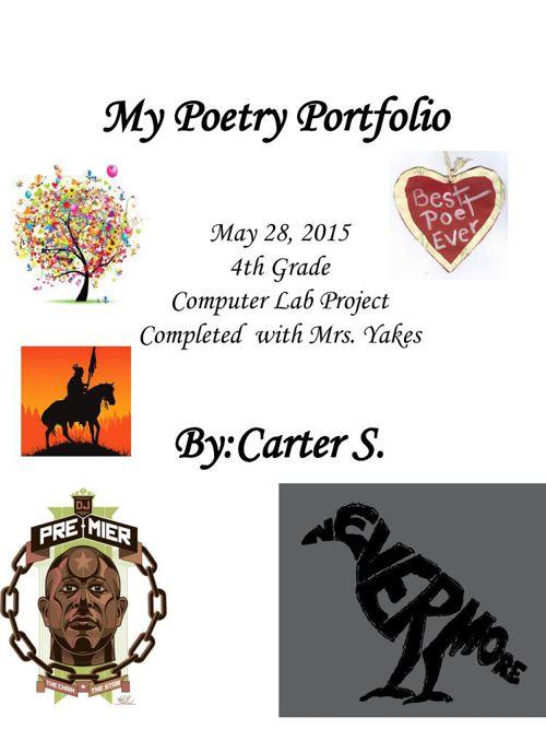 poetry_portfolio__2015 [Carter]
